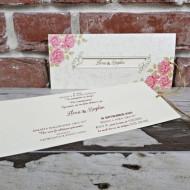 Invitatie de nunta 5653