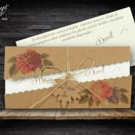 Invitatie de nunta 5655