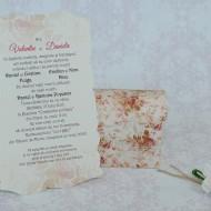 Invitatie nunta 2202
