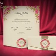 Invitatii de Nunta - 2719
