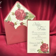 Invitatii de Nunta - 5566