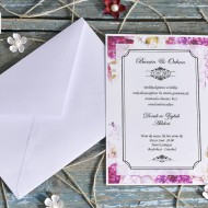 Invitatii de Nunta - 70288