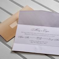 Invitatii de Nunta - 9412