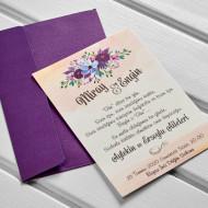 Invitatie 9585