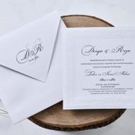 Invitatie de nunta 1121