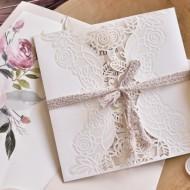 Invitatie de nunta 115412