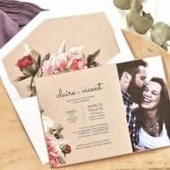 Invitatie de nunta 115435