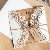 Invitatie de nunta 115443