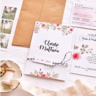 Invitatie de nunta 115454