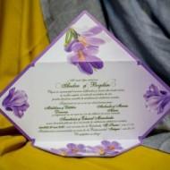Invitatie de nunta 220 Best