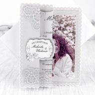 Invitatie de nunta 39240