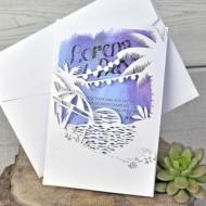 Invitatie de nunta 39335
