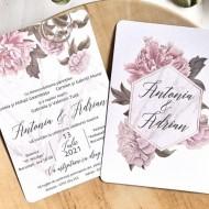 Invitatie de nunta 39783