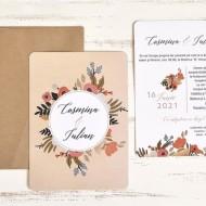 Invitatie de nunta 39785