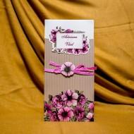 Invitatie de nunta 4016