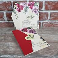 Invitatie de nunta 5602