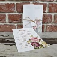 Invitatie de nunta 5608