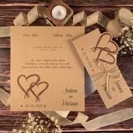 Invitatie de nunta 74772