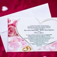 Invitatii de Nunta - 2652