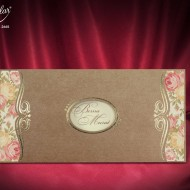 Invitatii de Nunta - 2665