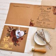 Invitatii de Nunta 39825