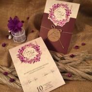 Invitatii de Nunta - 52513