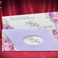Invitatii de Nunta - 5546