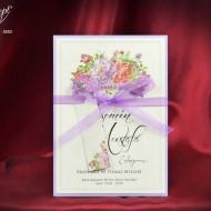 Invitatii de Nunta - 5552