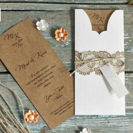 Invitatii de nunta - 70215