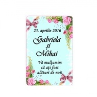 Etichete sticla nunta 3