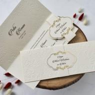 Invitatie de nunta 1125