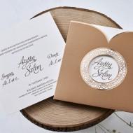 Invitatie de nunta 1129