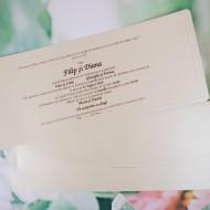 Invitatie de nunta 1166