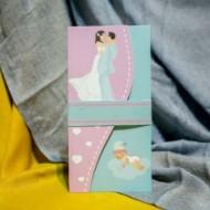 Invitatie de nunta 210