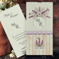 Invitatie de nunta 5613