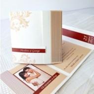 Invitatie eleganta 32611