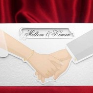 Invitatii de Nunta - 2630