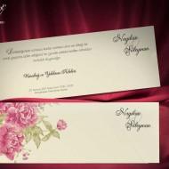 Invitatii de Nunta - 5491