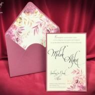 Invitatii de Nunta - 5579