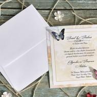 Invitatii de Nunta - 70279