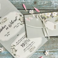 Invitatii de Nunta - 70318