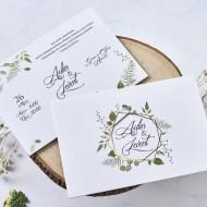 Invitatie de nunta 1115