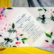 Invitatie de nunta 223
