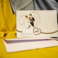 Invitatie de nunta 3225