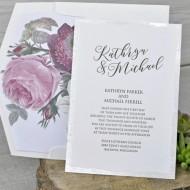 Invitatie de nunta 39343