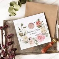 Invitatie de nunta 39777