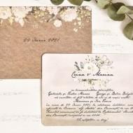 Invitatie de nunta 39782