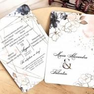 Invitatie de nunta 39787