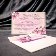 Invitatie de nunta 4026