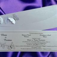 Invitatie de nunta 462